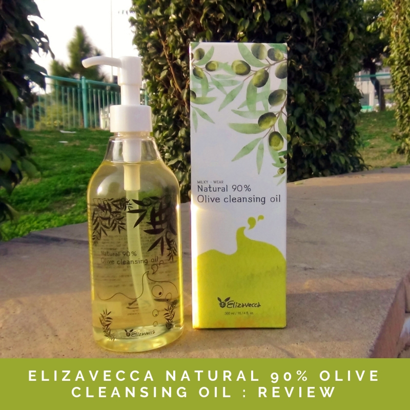 elizavecca-olive-oil-review