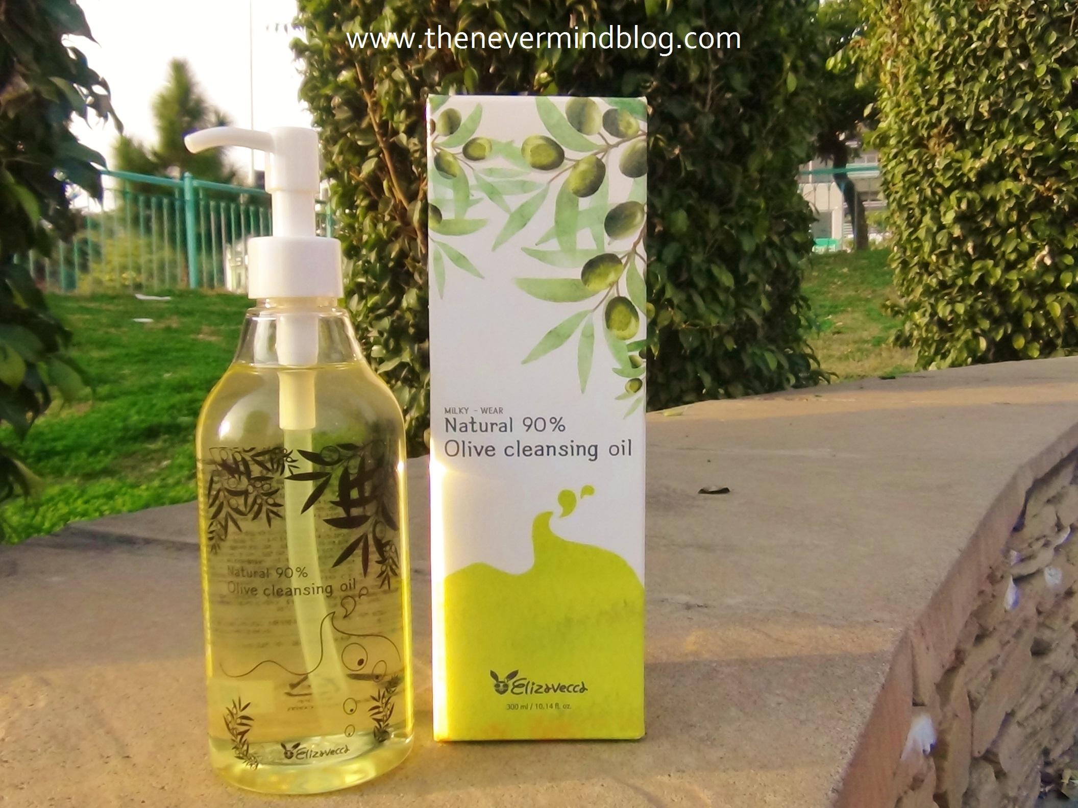 Elizavecca-Olive-oil-review