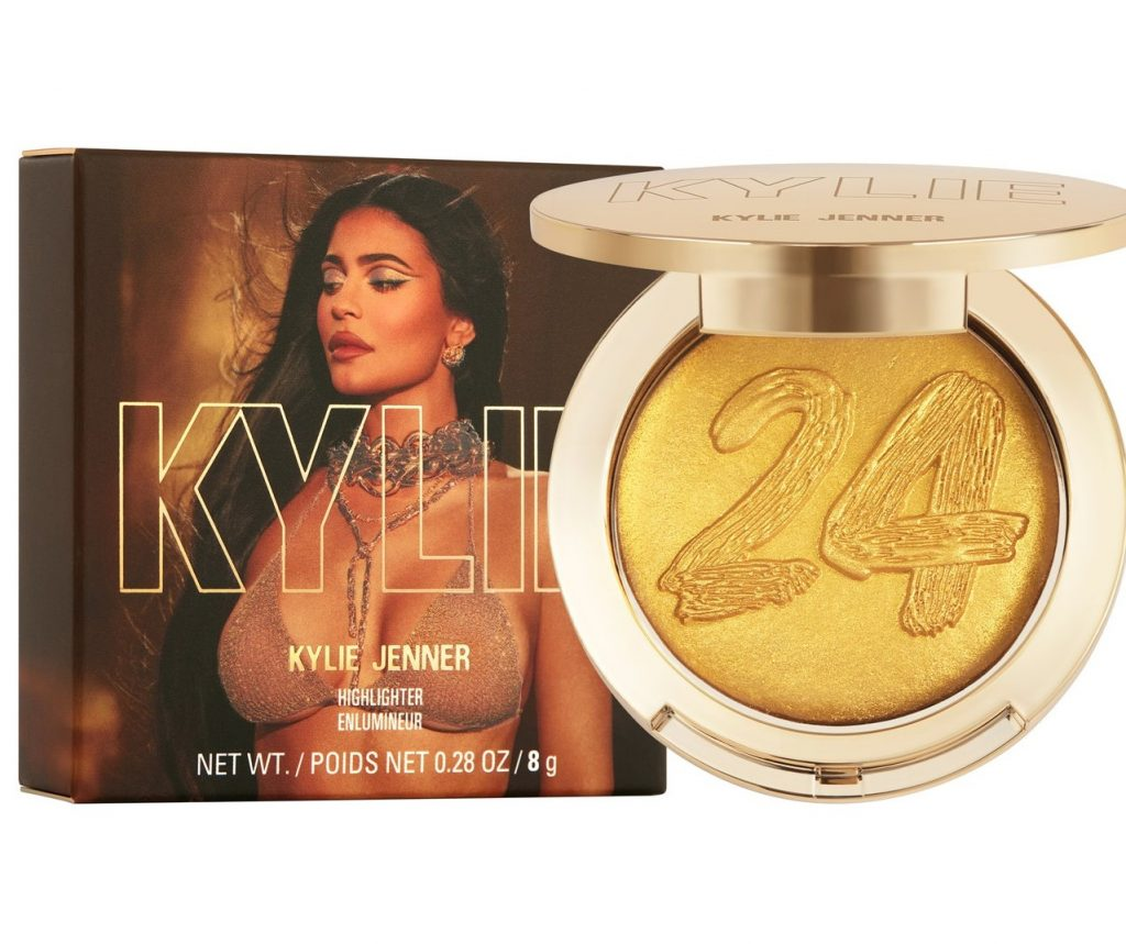 kylie-jenner-24K-birthday-collection